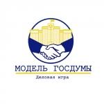 Модель Государственной Думы РФ