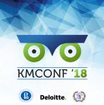 Конференция по управлению знаниями KMCONF` 18