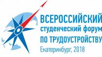Всероссийский студенческий форум по трудоустройству