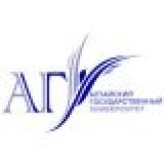 Образовательный форум «Алтай-Азия 2014»