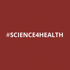 #SCIENCE4HEALTH2017