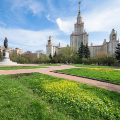 Moscow Green Economy Forum 2020