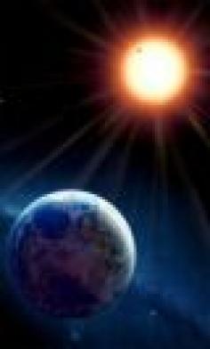 Космос и биосфера