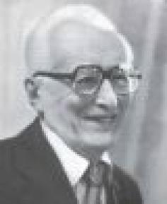 К 110-летию П.Я. Гальперина