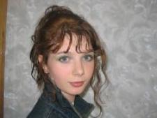 Анастасия Александровна Евдокимова