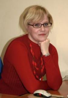Анастасия Константиновна Бугаева