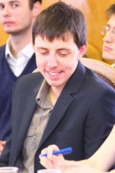Илья Анатольевич Белов