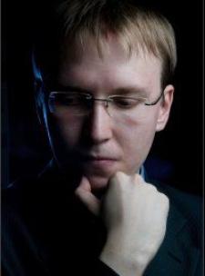 Илья Валерьевич Плужников