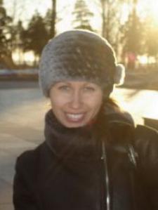 Елена Сергеевна Пальцева