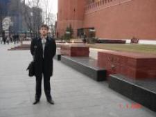 Александр Юрьевич Макаренко