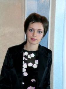 Елена Игоревна Мартиросова