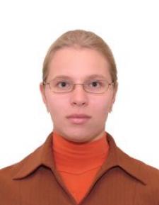 Ольга Андреевна Гусева