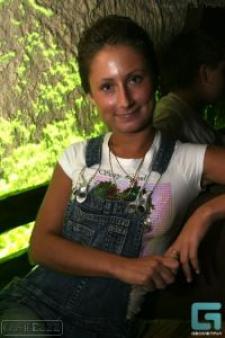 Вера Михайловна Пятунина
