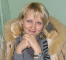 Наталья Александровна Кейбал