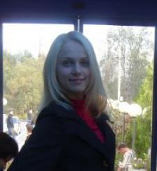 Светлана Сергеевна Крюкова