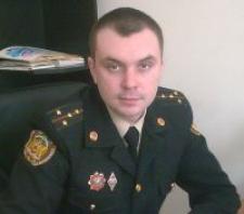 Василий Васильевич Попович