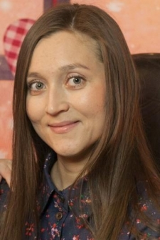 Любовь Михайловна Беженцева