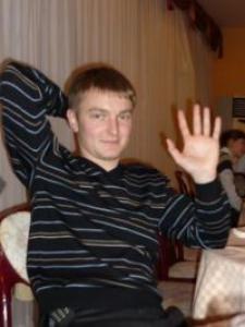 Денис Николаевич Аверьянов