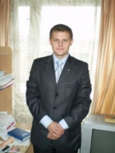 Александр Юрьевич Финенко