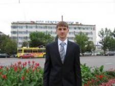 Дмитрий Владимирович Гуськов
