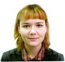 Наталья Александровна Чамаева