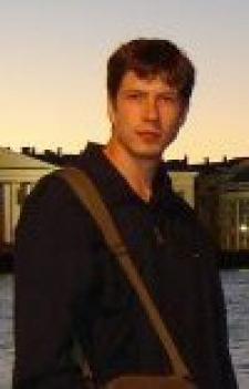 Виктор Викторович Ожиганов