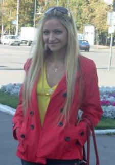 Наталия Ильинична Натарова