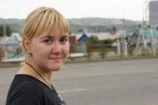 Юлия Александровна Луговая