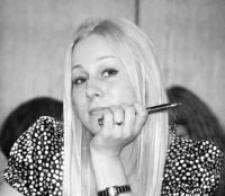 Полина Андреевна Павлова