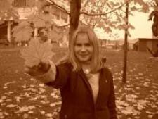 Мария Анатольевна Рязанцева