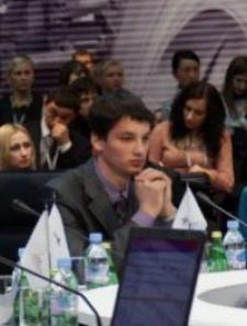 Максим Сергеевич Степанов
