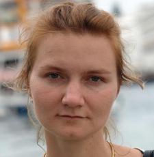 Мария Евгеньевна Аникина