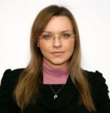 Анастасия Павловна Литвинова