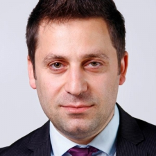 Арман Норайрович Бегоян
