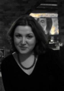Ольга Викторовна Мамаева