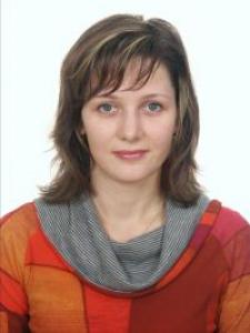 Ольга Валерьевна Полякова