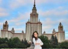 Марьям Разамбековна Нашхоева