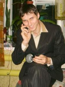 Дмитрий Владимирович Пивоваров