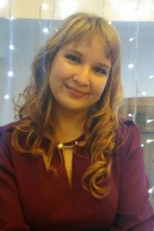 Зарина Камилевна Кондратенко