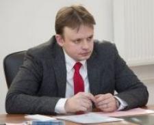 Андрей Юрьевич Володин