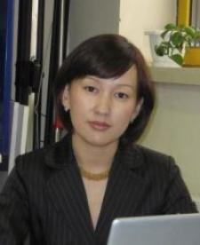 Татьяна Семеновна Стручкова