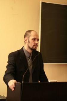 Александр Константинович Пащенко