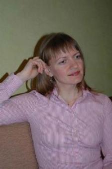 Татьяна Николаевна Тихомирова