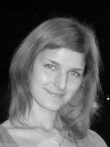 Мария Владимировна Гурова
