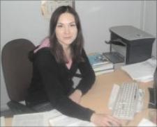 Екаерина Вячеславовна Соловьева