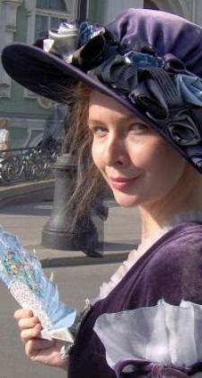 Мария Сергеевна Кормилова
