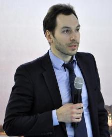 Денис Владимирович Быченков