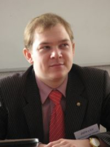Алексей Ильич Егоров
