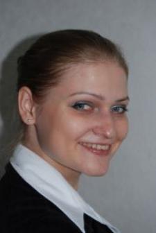 Инна Викторовна Бабкина