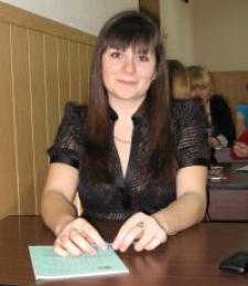Екатерина Юрьевна Фокина